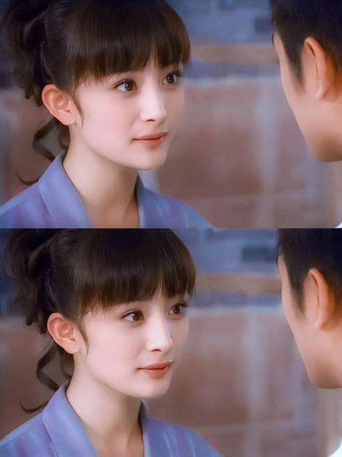 Dương Mịch nói thời đi học không một ai theo đuổi cô, nhìn ảnh năm xưa netizen mới vỡ lẽ lý do - ảnh 2