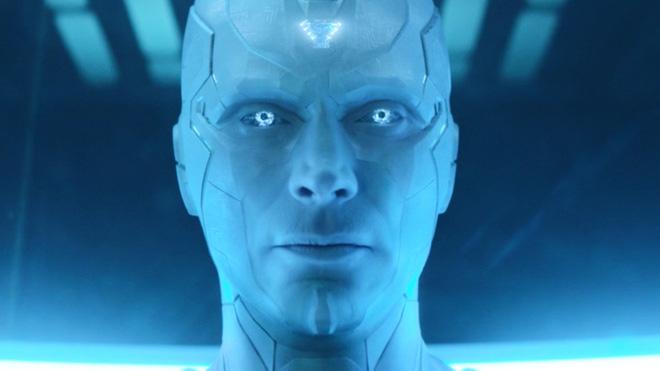 WandaVision: Sát thủ White Vision lộ diện, rất có thể chính là Ultron tái sinh? - ảnh 1