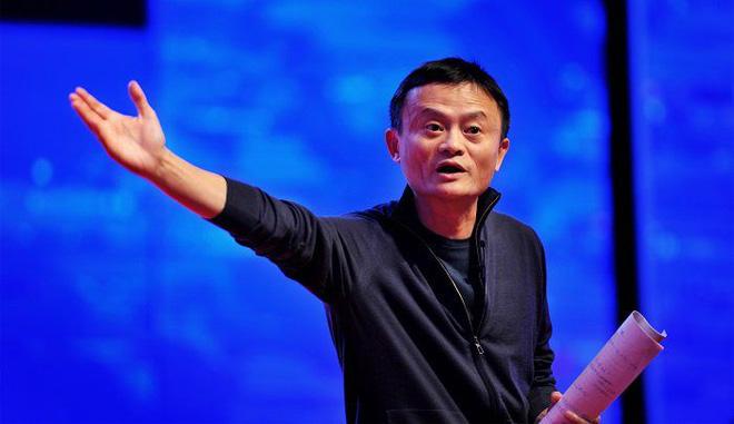 Jack Ma chưa bao giờ đọc sơ yếu lí lịch của nhân viên, vì đây mới là điều ông quan tâm nhất - ảnh 2