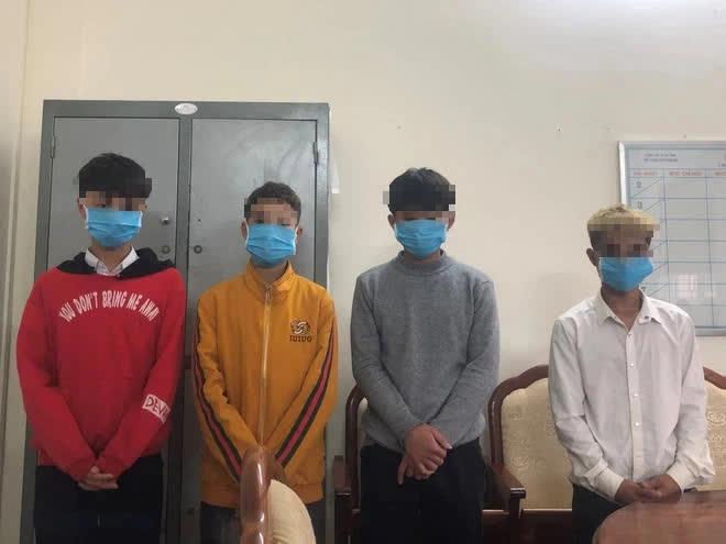 Thiếu niên 13 tuổi cùng nhóm bạn cắt điện, vô hiệu hóa camera để trộm hàng loạt nhà thờ họ - ảnh 1