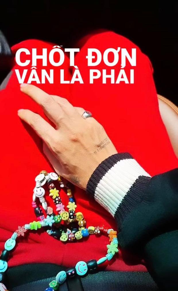 Kiếm đâu bạn trai như CEO Huy Trần: Nửa đêm vẫn mò qua studio thăm Ngô Thanh Vân, miễn được bên em là đủ! - ảnh 5