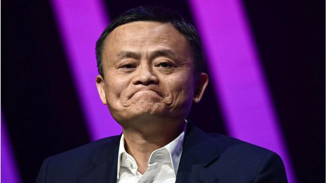 Alibaba bị điều tra, giá trị thị trường giảm xuống dưới 600 tỷ: Thời đại khi thay đổi, nó sẽ chẳng buồn nói với bạn lời tạm biệt - ảnh 5