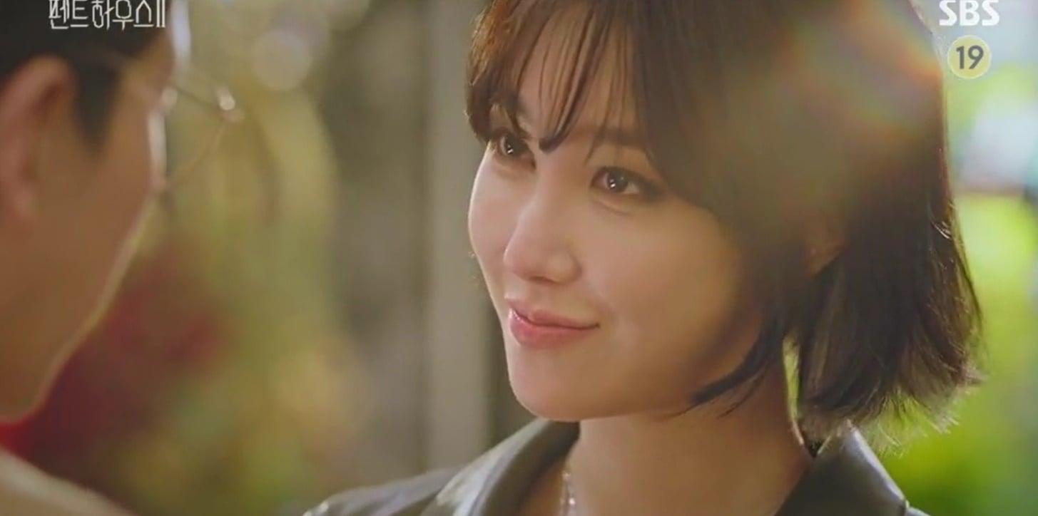 Lee Ji Ah vừa tái xuất, rating Penthouse 2 tiếp tục tăng vọt như tên lửa; Vincenzo của Song Joong Ki ngậm ngùi tụt dốc - Ảnh 3.