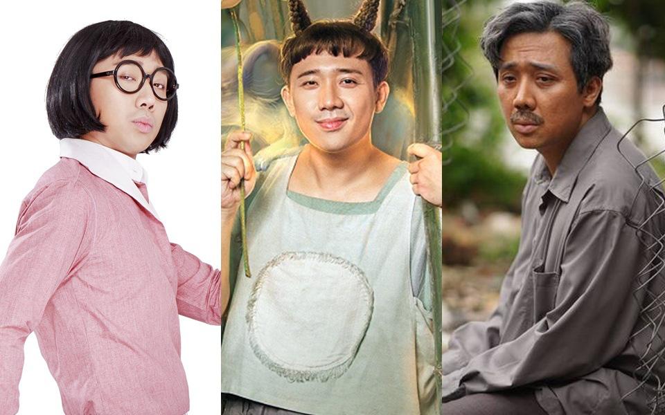 """""""Cái khó"""" của Trấn Thành: Danh hài nhưng lại thành công ở những vai bi, tình cảm như Bố Già?"""