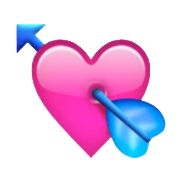 Dùng thả ga emoji bắn tim với crush bao lâu nay, nhưng bạn có biết chính xác ý nghĩa của nó? - ảnh 14