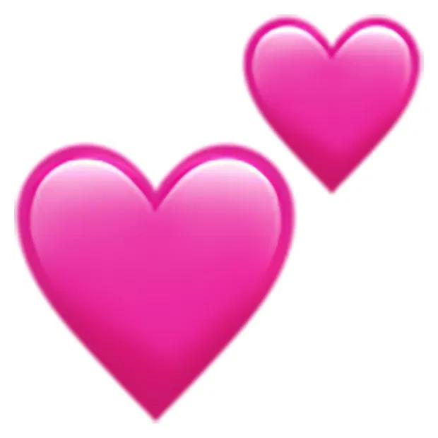 Dùng thả ga emoji bắn tim với crush bao lâu nay, nhưng bạn có biết chính xác ý nghĩa của nó? - ảnh 15