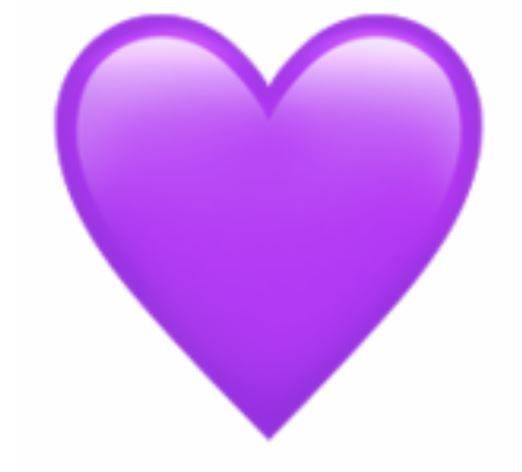 Dùng thả ga emoji bắn tim với crush bao lâu nay, nhưng bạn có biết chính xác ý nghĩa của nó? - ảnh 6