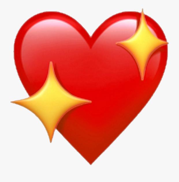 Dùng thả ga emoji bắn tim với crush bao lâu nay, nhưng bạn có biết chính xác ý nghĩa của nó? - ảnh 9