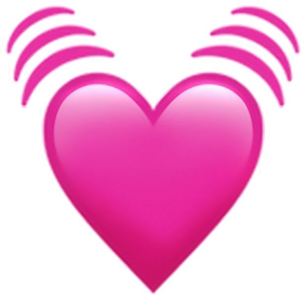 Dùng thả ga emoji bắn tim với crush bao lâu nay, nhưng bạn có biết chính xác ý nghĩa của nó? - ảnh 10