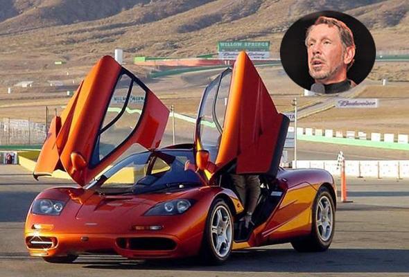 """Vì sao người có tiền thích mua xe sang? Chỉ có người nghèo mới gọi là """"xe sang"""", với người giàu, đó chỉ là một nhu cầu hết sức bình thường - ảnh 2"""