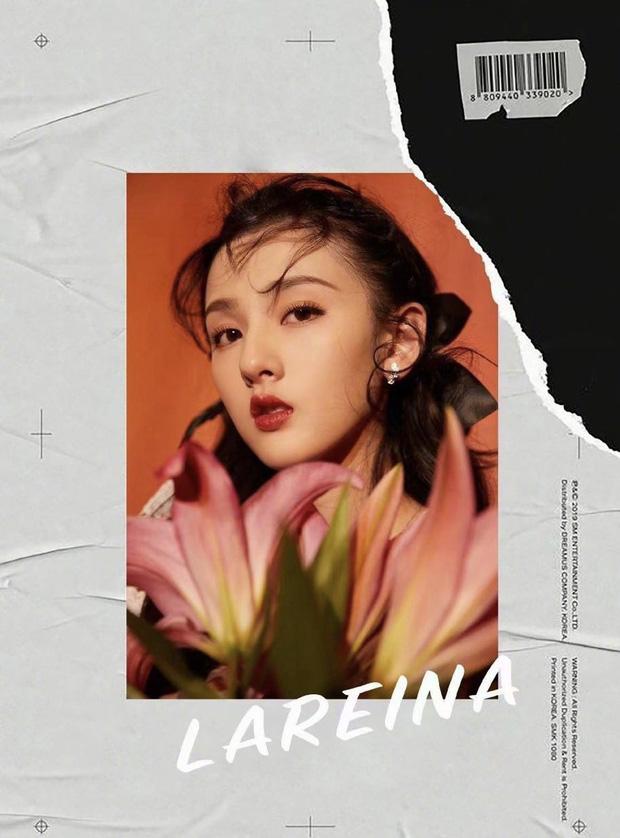 Bìa album hot nhất Kpop thuộc về nhà SM: Bị đạo nhái liên tục, từ B Ray đến thí sinh Thanh Xuân Có Bạn đều dính - ảnh 2