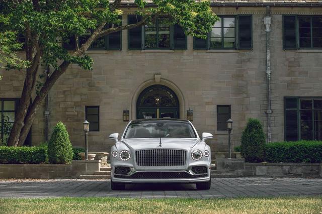 """Vì sao người có tiền thích mua xe sang? Chỉ có người nghèo mới gọi là """"xe sang"""", với người giàu, đó chỉ là một nhu cầu hết sức bình thường - ảnh 3"""