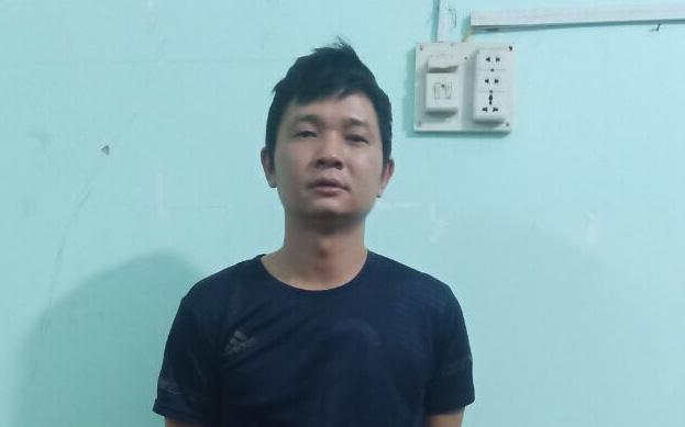 Bắt khẩn cấp đối tượng sát hại bố ruột ở Bắc Giang