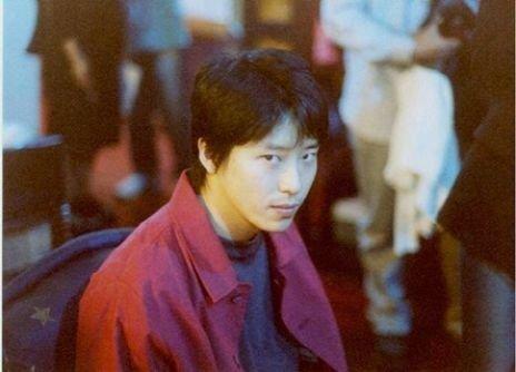 Ảnh thời học sinh hiền không tin nổi của ác ma Ju Dan Tae (Penthouse 2): Đi học sớm trước tuổi, đậu vào trường top 1 về nghệ thuật của Hàn Quốc - ảnh 4