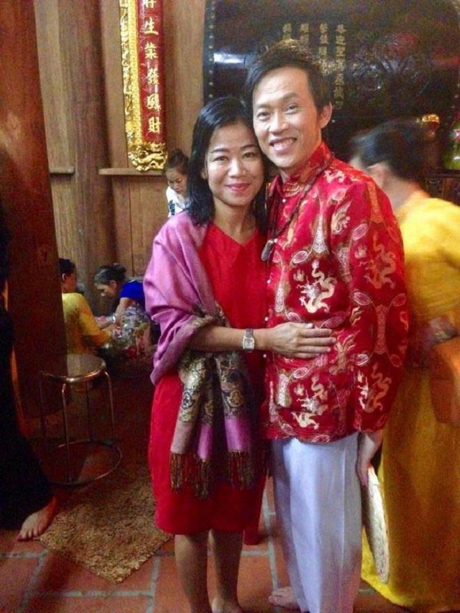 Mới 52 tuổi, danh hài Hoài Linh đã lên chức ông cố - Ảnh 3.