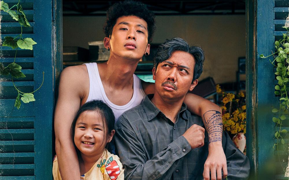 Từ web-drama đến phim điện ảnh Bố Già: Một bước tiến lớn vượt bậc của Trấn Thành trong việc làm phim