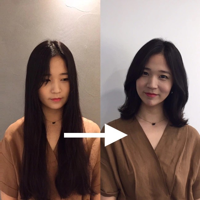 Những kiểu tóc ăn gian chiều cao mà các nhà tạo mẫu tóc khuyên chị em nên để - ảnh 3