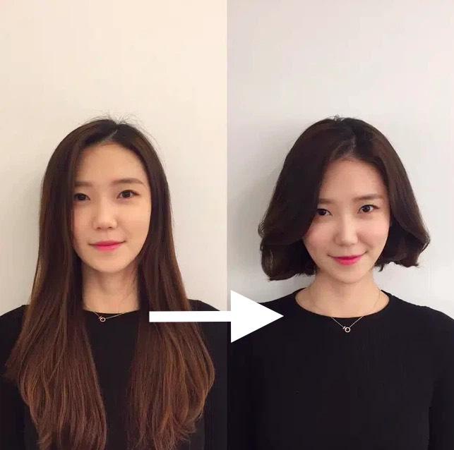 Những kiểu tóc ăn gian chiều cao mà các nhà tạo mẫu tóc khuyên chị em nên để - ảnh 1