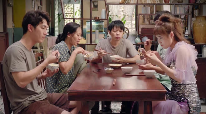 Cây Táo Nở Hoa: Câu chuyện gia đình oái ăm nhìn đâu cũng thấy quen? - ảnh 3