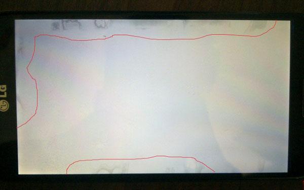 Những cú phốt của smartphone LG khiến người dùng ám ảnh - ảnh 4