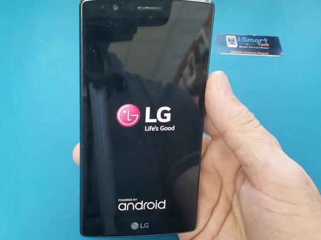 Những cú phốt của smartphone LG khiến người dùng ám ảnh - ảnh 6
