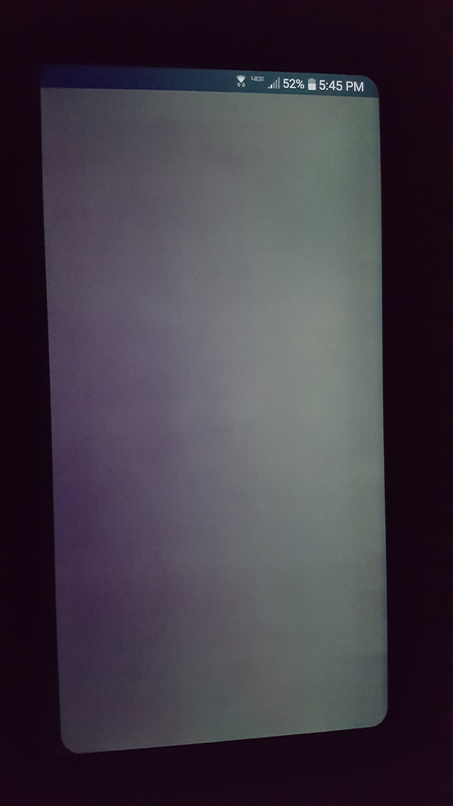 Những cú phốt của smartphone LG khiến người dùng ám ảnh - ảnh 8