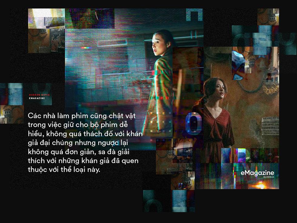 Cái khó của phim giật gân Việt - Ảnh 10.