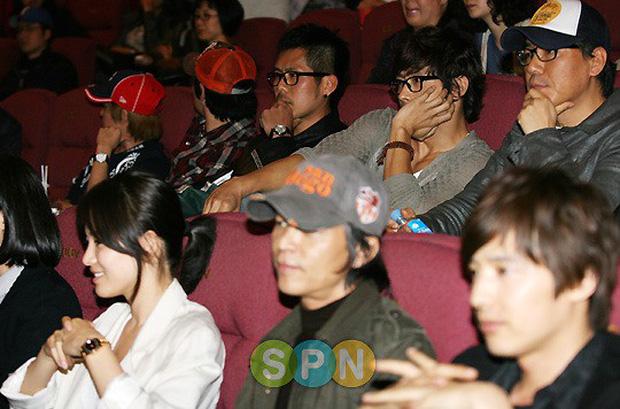 Dám yêu dám hận, 4 mỹ nhân châu Á trở mặt cực gắt khi cạn tình: Song Hye Kyo quá lạnh lùng nhưng chưa là gì so với Trịnh Sảng - ảnh 6