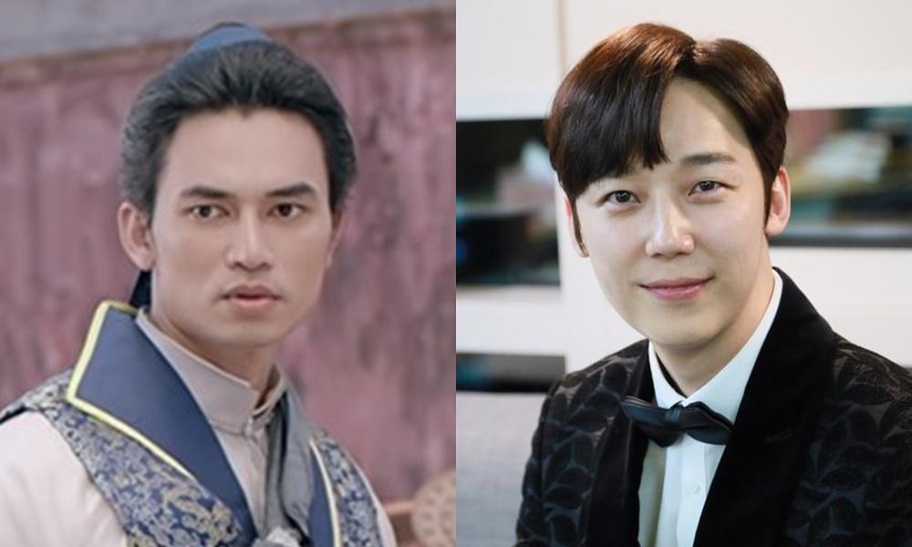 Netizen nhận ra Kiều là Penthouse bản cổ trang: Đạm Tiên đích thị là Ju Dan Tae rồi! - Ảnh 6.