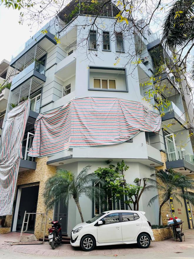 Hồng Đăng gây choáng khi hé lộ căn biệt thự sang trọng, 2 mặt tiền tọa lạc ở trung tâm thành phố Hà Nội - Ảnh 2.