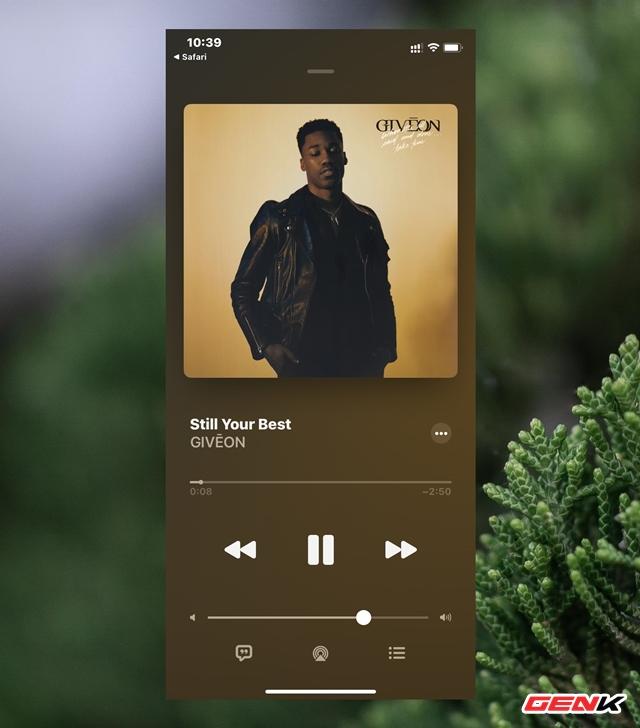 Cách đăng ký nhận 3 tháng dùng thử miễn phí Apple Music trên iPhone - ảnh 11