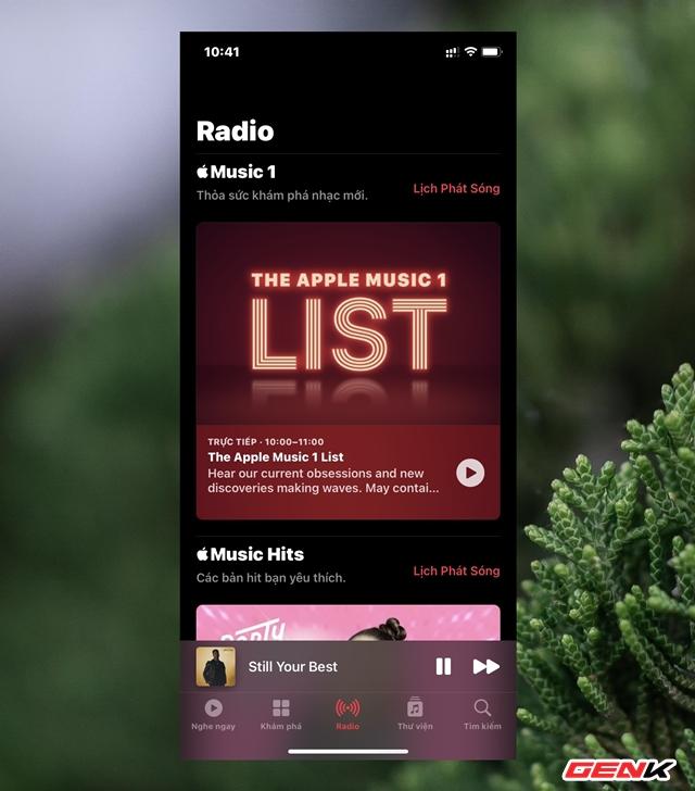Cách đăng ký nhận 3 tháng dùng thử miễn phí Apple Music trên iPhone - ảnh 13