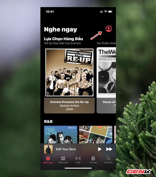 Cách đăng ký nhận 3 tháng dùng thử miễn phí Apple Music trên iPhone - ảnh 14