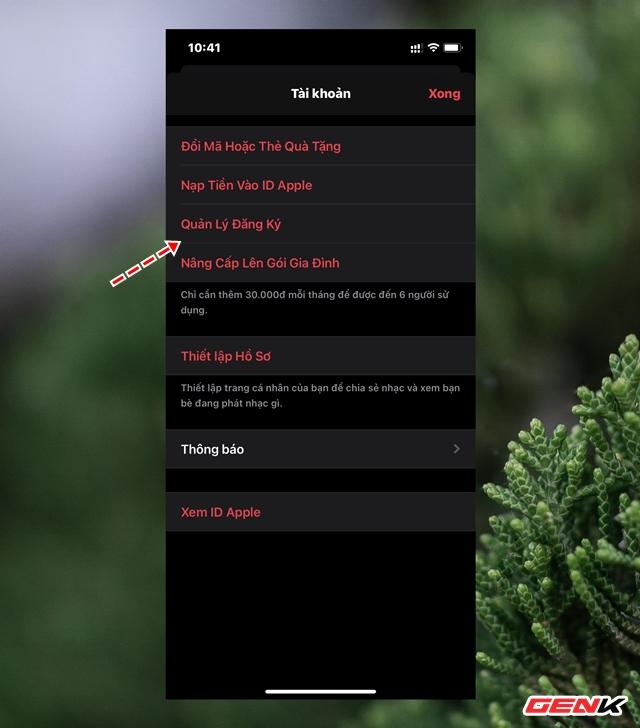Cách đăng ký nhận 3 tháng dùng thử miễn phí Apple Music trên iPhone - ảnh 15