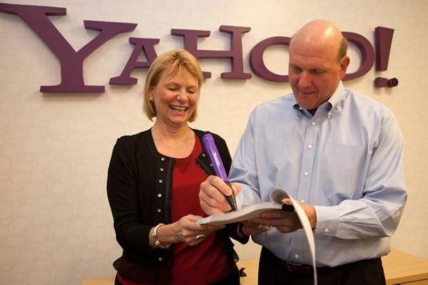 Yahoo đã có kết cục khác nếu một trong những điều này xảy ra - ảnh 3