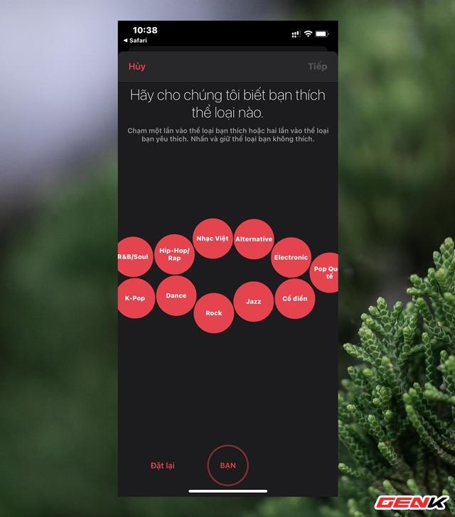Cách đăng ký nhận 3 tháng dùng thử miễn phí Apple Music trên iPhone - ảnh 7