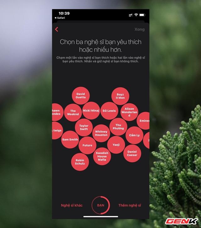 Cách đăng ký nhận 3 tháng dùng thử miễn phí Apple Music trên iPhone - ảnh 8