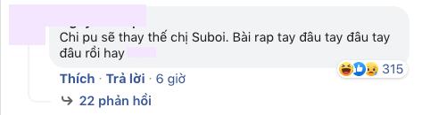 Suboi xác nhận không tham gia Rap Việt mùa 2, Chi Pu và Đen Vâu được gọi tên? 006