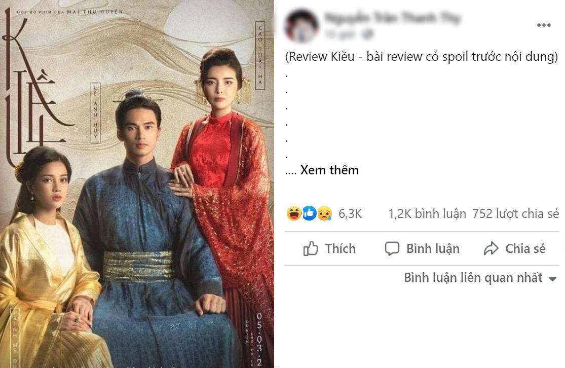 Netizen nhận ra Kiều là Penthouse bản cổ trang: Đạm Tiên đích thị là Ju Dan Tae rồi! - Ảnh 1.