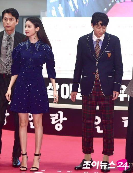Mỹ nhân Hàn bị xa lánh: Suzy 5 lần 7 lượt bị né, Seohyun thành nạn nhân vì drama tình ái của Seo Ye Ji và tài tử Hạ Cánh Nơi Anh - ảnh 12