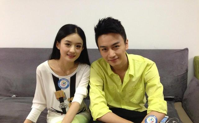 Năm xưa Trần Hiểu đã nói những gì trước truyền hình mà khiến Triệu Lệ Dĩnh vội vàng xoá mọi thứ về anh trên Weibo? - ảnh 1