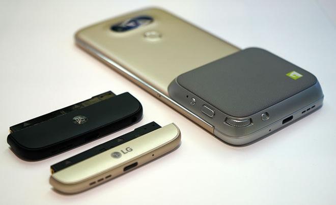 Vĩnh biệt smartphone LG: Dẫu có lỗi lầm, vẫn là một phần ký ức tươi đẹp của những người yêu Android - ảnh 4