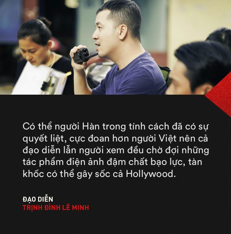 Cái khó của phim giật gân Việt - Ảnh 9.