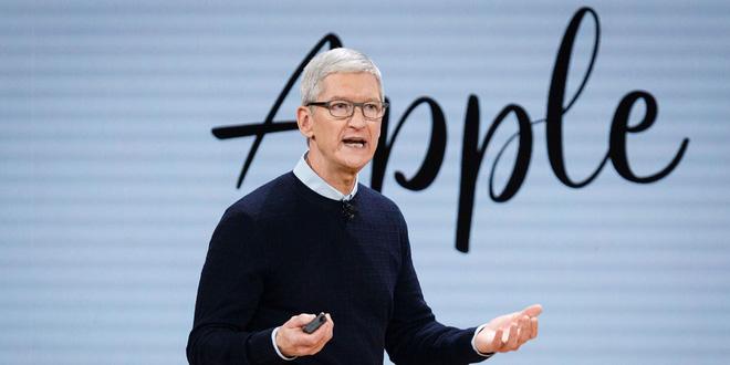 """CEO Tim Cook: Epic muốn biến App Store thành một cái """"chợ trời"""" - ảnh 1"""