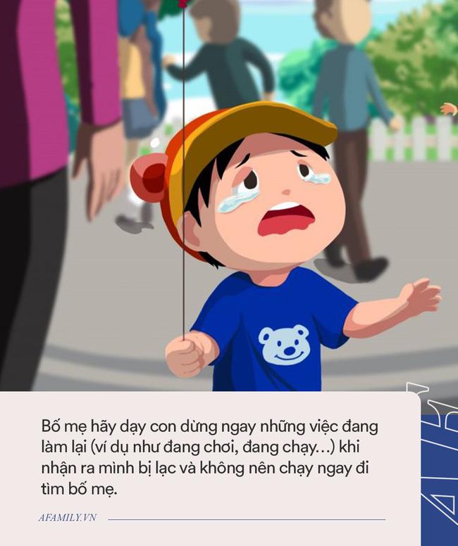 Cậu bé 3 tuổi đi thơ thẩn trên đường, cảnh sát chạy lại hỏi chuyện thì ngỡ ngàng: Lần đầu tiên gặp phải 1 đứa trẻ lạ lùng như thế! - Ảnh 3.
