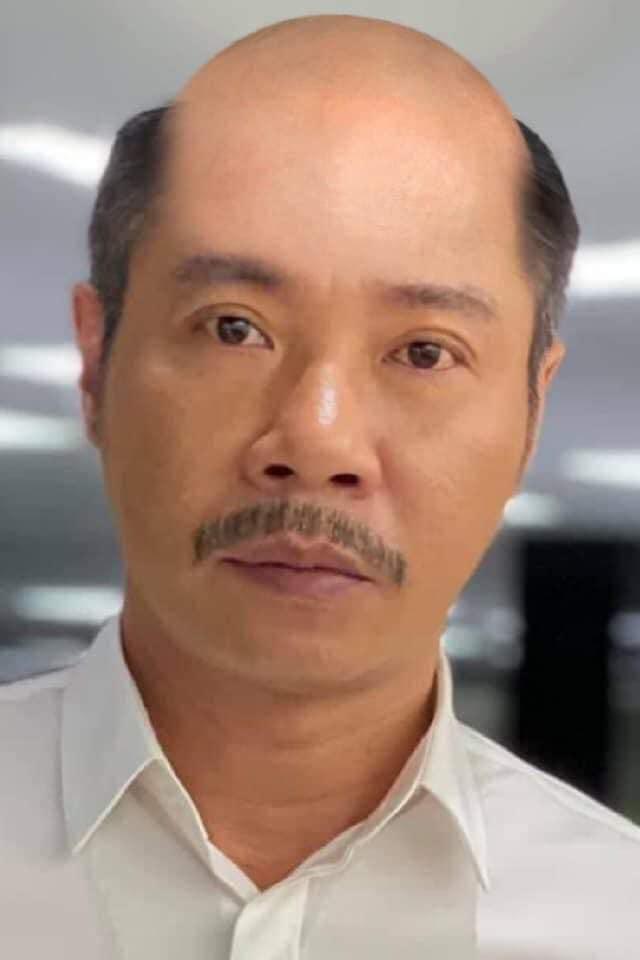 Việt Anh đùa dai tung ảnh ông Vụ (NS Công Lý) bị cạo trọc đầu để giải quyết ân oán trên phim, chính chủ phản ứng cực gắt! - ảnh 2