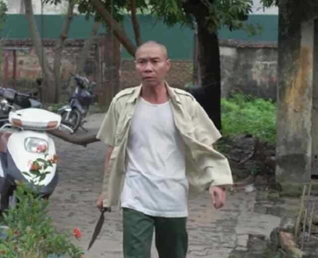 Việt Anh đùa dai tung ảnh ông Vụ (NS Công Lý) bị cạo trọc đầu để giải quyết ân oán trên phim, chính chủ phản ứng cực gắt! - ảnh 5