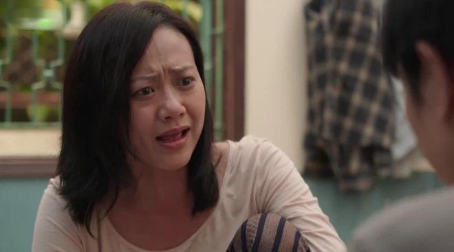 Netizen tranh cãi chất lượng Cây Táo Nở Hoa: Người khen cảm động, người chê giả trân - ảnh 2