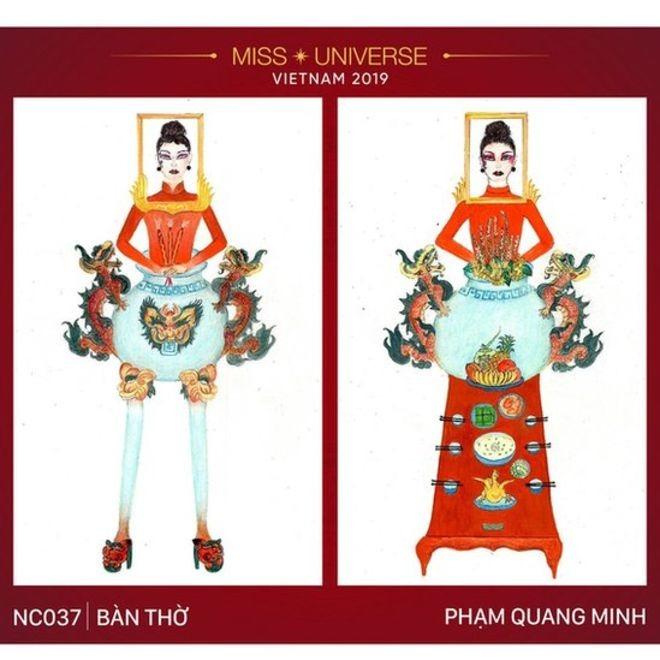 Việt Nam có 1 cái nhất mà không một quốc gia nào chặt được trong mỗi kỳ thi Hoa hậu! - ảnh 7