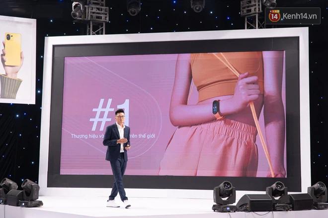 Xiaomi Mi 11 Lite và Mi 11 Lite 5G chính thức ra mắt tại Việt Nam, nhiều màu kẹo ngọt nhìn phát mê luôn! - ảnh 1